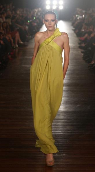 Ежегодный фестиваль моды L'Oreal 2011 в Мельбурне: день 3. Фото: Marianna Massey/Getty Images