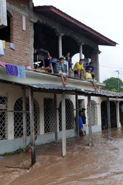 Гондурас. Фото: Getty Images