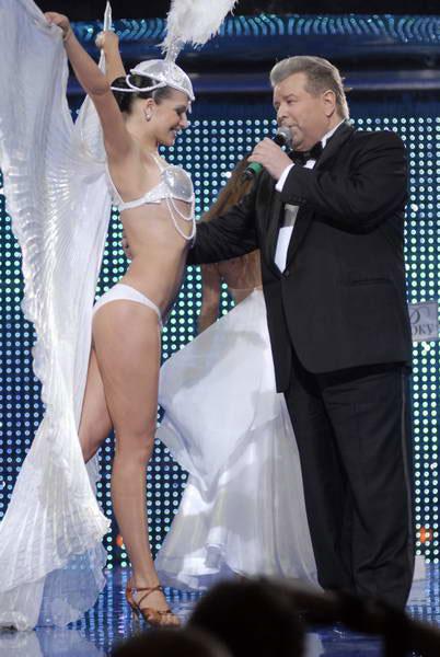 Михаил Поплавский на награждении победителей общенациональной программы «Человек года 2008». Фото: Владимир Бородин/The Epoch Times
