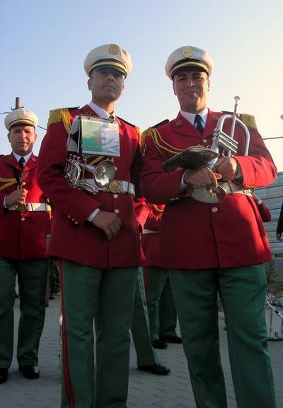 Фестиваль военных оркестров в Севастополе. Фото: Алла Лавриненко/The Epoch Times Украина