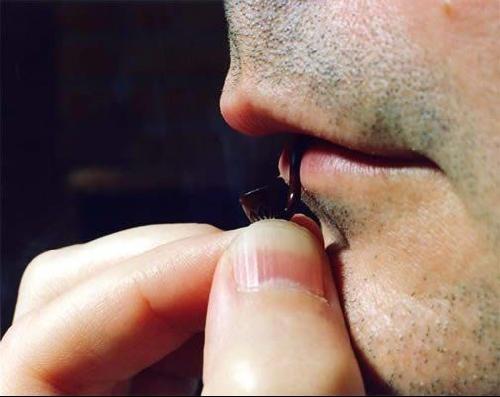 Самые маленькие вещи в мире. Фото с secretchina.com