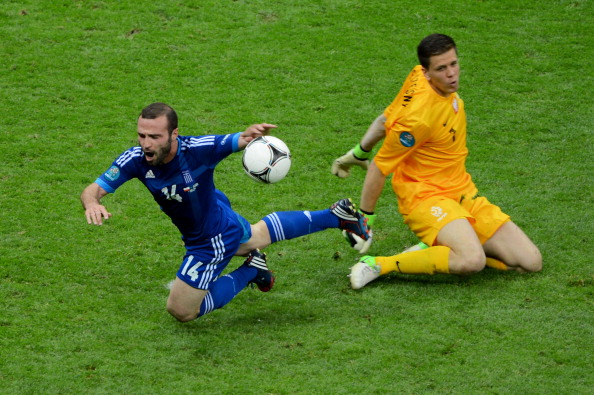 Польша – Греция Фото: Shaun Botterill, Michael Steele /Getty Images Sport