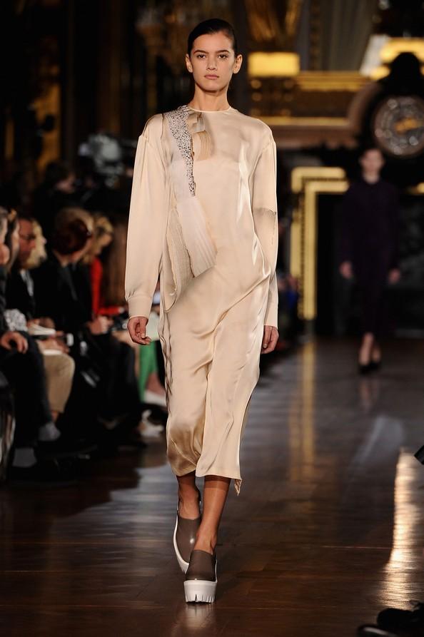 Stella McCartney на Паризькому тижні моди. Фото: Pascal Le Segretain/Getty Images