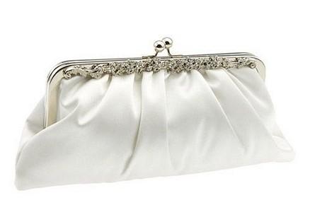 Розкішна сумочка для нареченої. Фото з secretchina.com