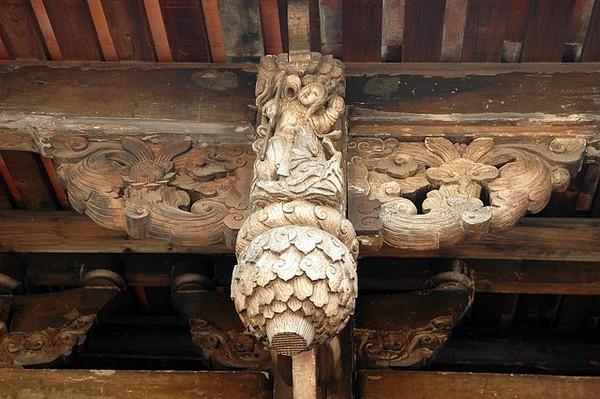 Храм Луншань. Тайвань (Китайська Республіка). Фото з epochtimes.com