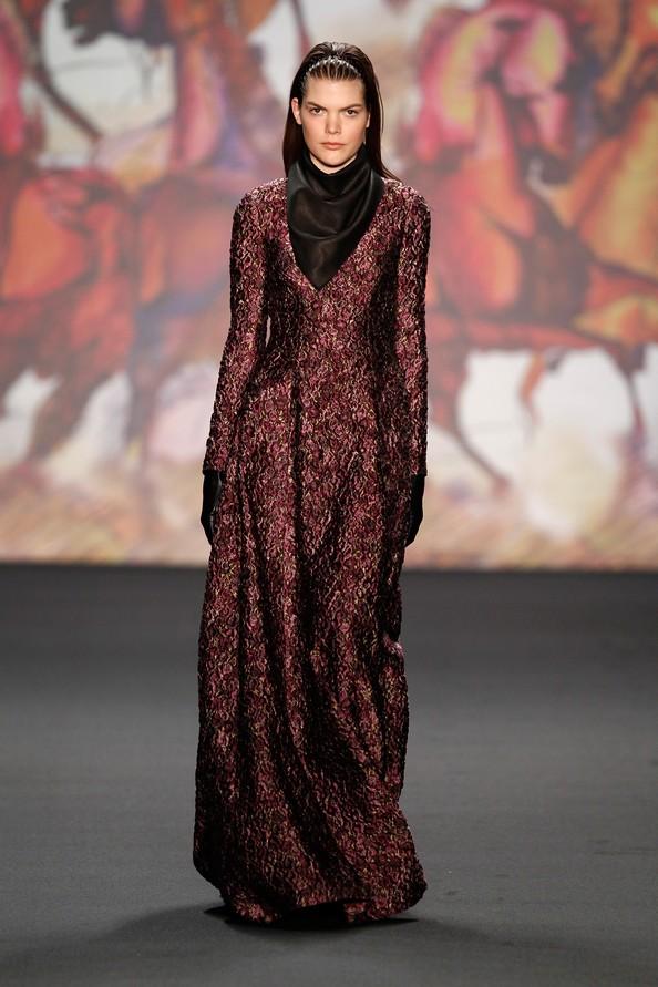 Mercedes-Benz Fashion Week в Берліні. Фото: Peter Michael Dills/Getty Images for IMG