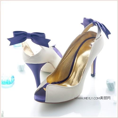 Туфли с открытым носком/фото с epochtimes.com