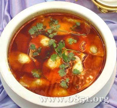 Блюда южно-китайской кухни. Фото с aboluowang.com