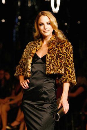 Melbourne Fashion Festival 2007. Фото: Simon Fergusson/Getty Images