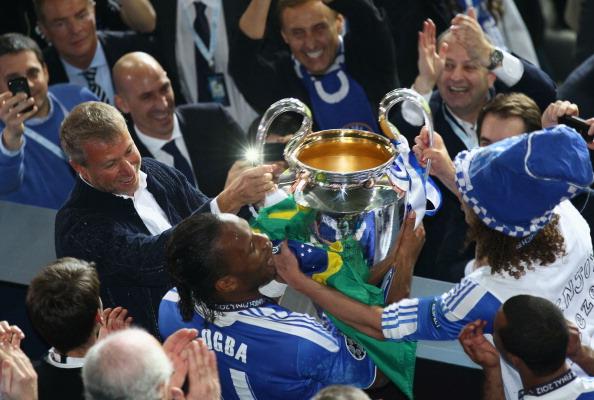«Баварія» - «Челсі» Фото: Laurence Griffiths, Darren Walsh, Lars Baron /Getty Images Sport