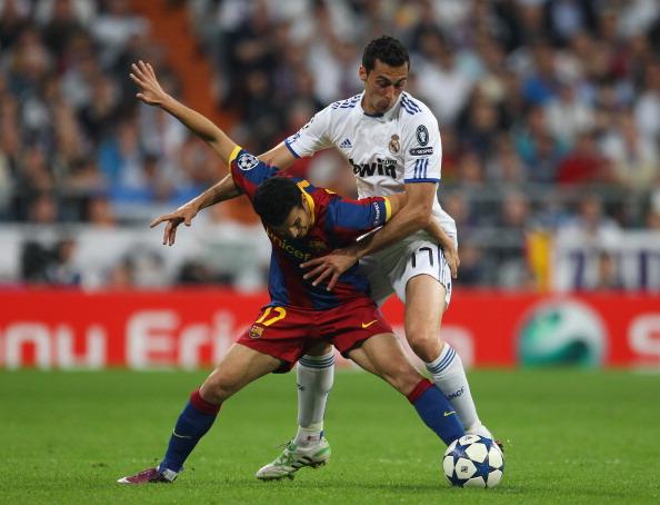 Реал – Барселона Фото:Alex Livesey, Jasper Juinen /Getty Images Sport