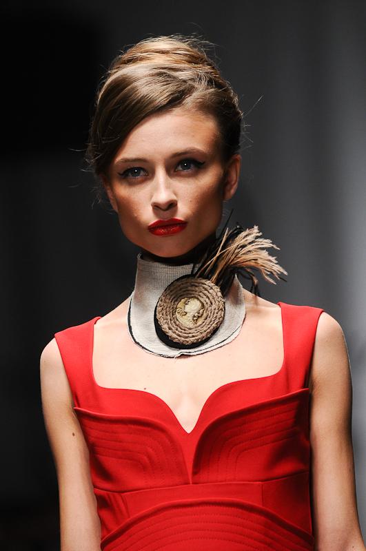 AVTANDIL на Mercedes-Benz Kiev Fashion Days. Фото: Володимир Бородін/Велика Епоха