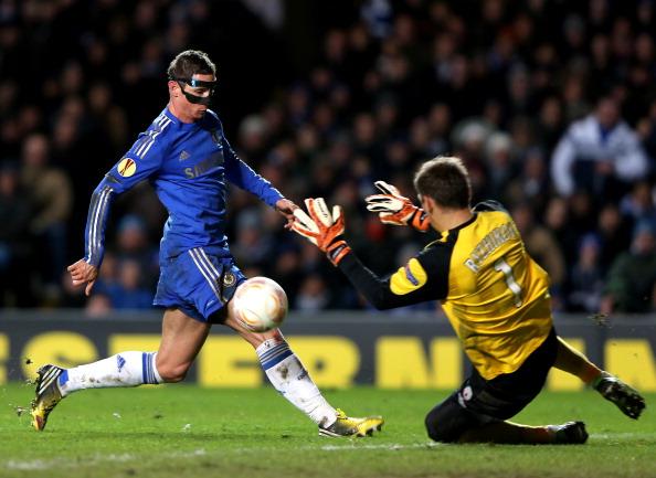 Челсі — Рубін. Фото: Getty Images Sport