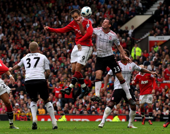 «Манчестер Юнайтед» - «Ліверпуль» Фото: Alex Livesey, Matthew Peters /Getty Images Sport