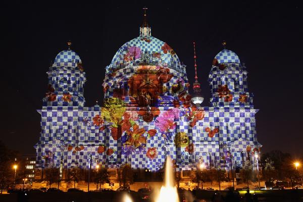 Берлинский собор (Berliner Dom). Фото:Andreas Rentz/Getty Images
