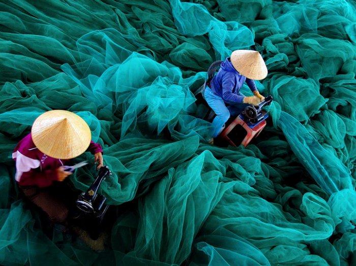 «Для следующего путешествия», Лок Май, Вьетнам. Фото: photocontest.cgap.org