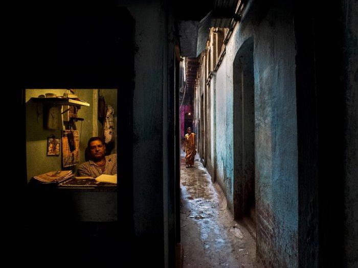 «Вікно крихітного магазину», Рана Панді, Індія. Фото: photocontest.cgap.org
