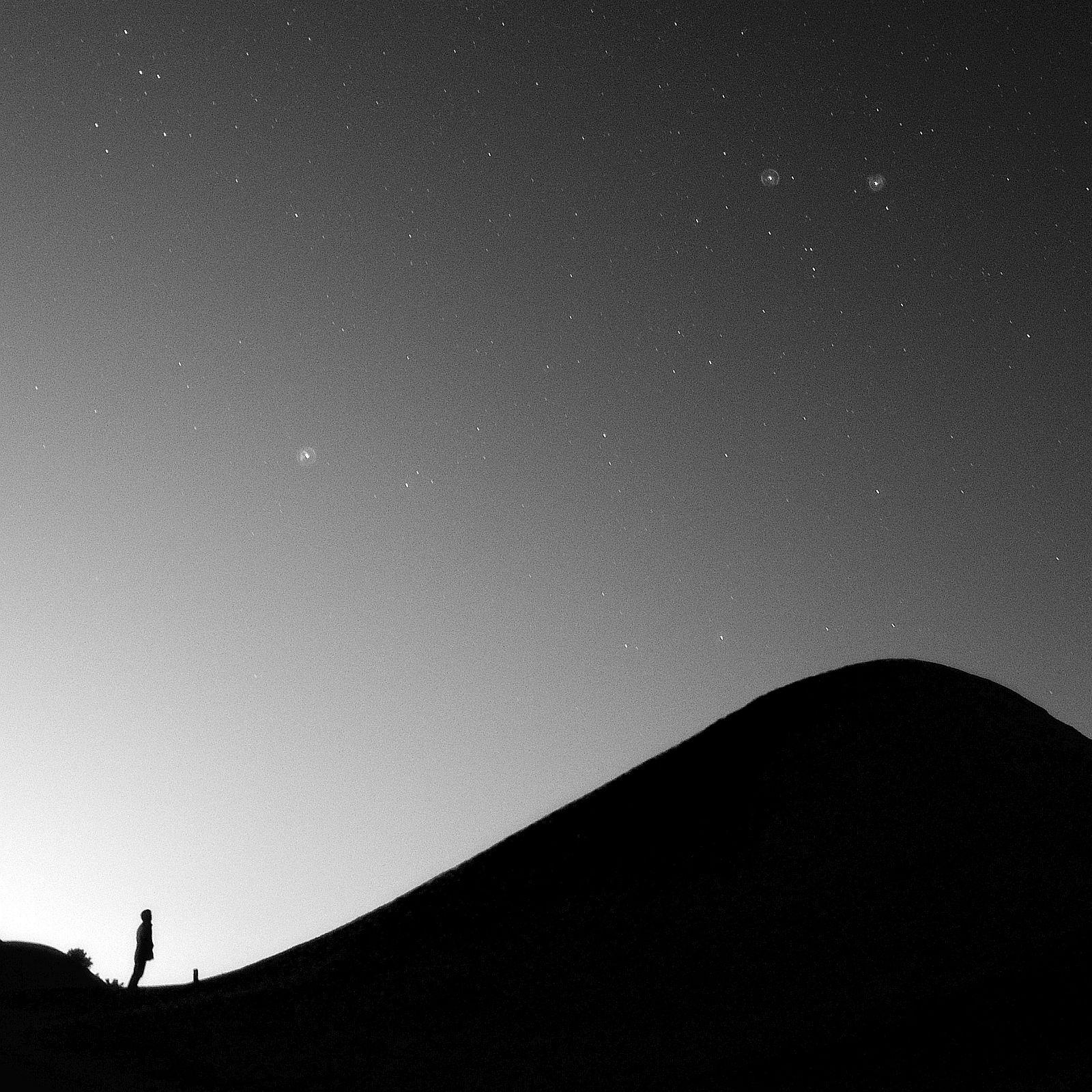 «Звёздная пыль». Первое место в номинации «Съёмка с длинной выдержкой». Фото: Jisoo Kang