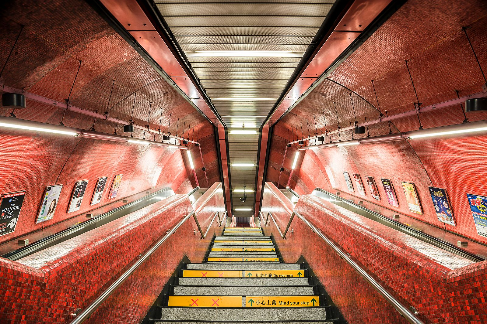 «Заміська симетрія». Перше місце в номінації «Architecture Other». Фото: Thorben Kremers