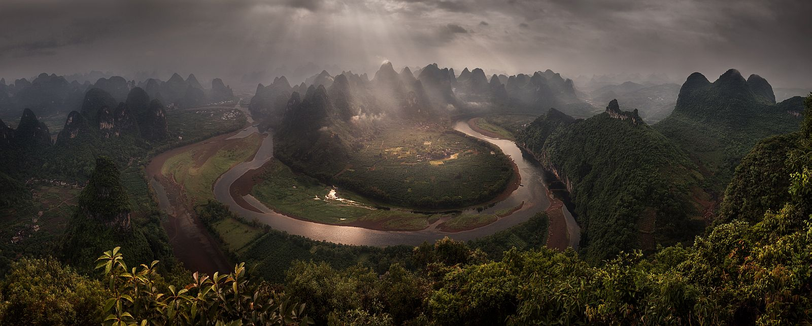 «Райское место». Первое место в «Special panoramic». Фото: Valeriy Shcherbina