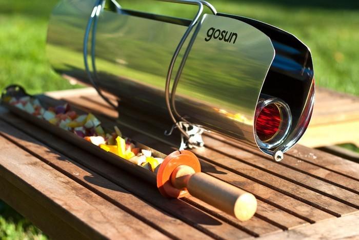 GoSun Sport. Фото: gosunstove.com