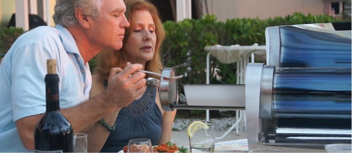 GoSun Grill. Фото: gosunstove.com