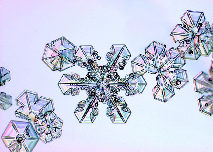 Фото: snowcrystals.com