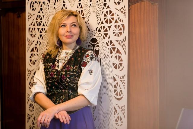 Фото: theukrainians.org