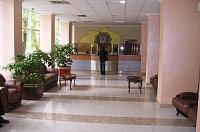 Гостиницы и мини-отели Киева
