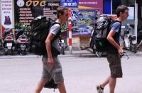 Туризм і сфера послуг