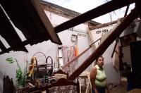 Землетрус у Перу зруйнував більше 730 будинків