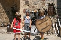 Міжнародний лицарський фестиваль «Генуезький шолом»