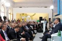 Віктор Янукович > Саміт