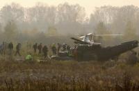 В Афганістані зазнав катастрофи вертоліт НАТО