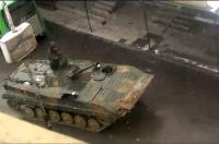 В Дамаске вспыхнули ожесточенные бои