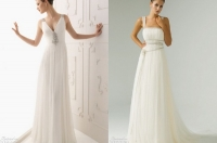 Свадебное платье и Ваш характер