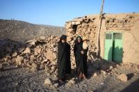 В Ірані від землетрусу постраждало близько 100 осіб