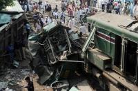 У залізничній катастрофі в Буенос-Айресі постраждало близько 700 осіб