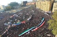 В Сирии продолжаются столкновения