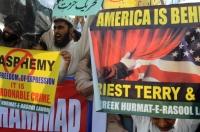 Мусульмане захватили посольство Германии в столице Судана