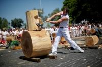 Лучшие фотографии мира за неделю 8—14 июля 2013