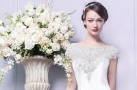 Весільні сукні та аксесуари — плаття — весільний одяг — макіяж 1d17ccc23abe9