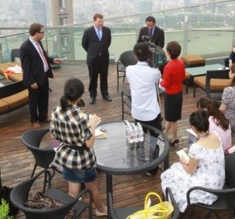 МЗС Канади поставив на терези торговельні інтереси з КНР та права людини