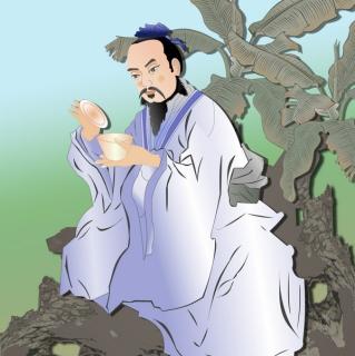 Лу Юй ― мудрець чаю