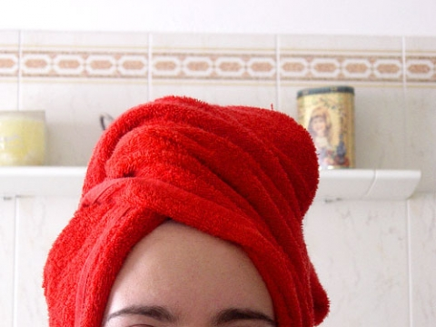 Мытье волос народными средствами для мужчин