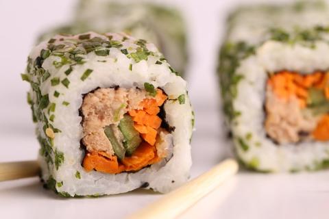 Интересная информация о суши и роллах для настоящих ценителей японской кухни
