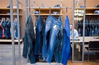 Продажа Дешевой Одежды