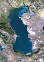 найбільше озеро у світі