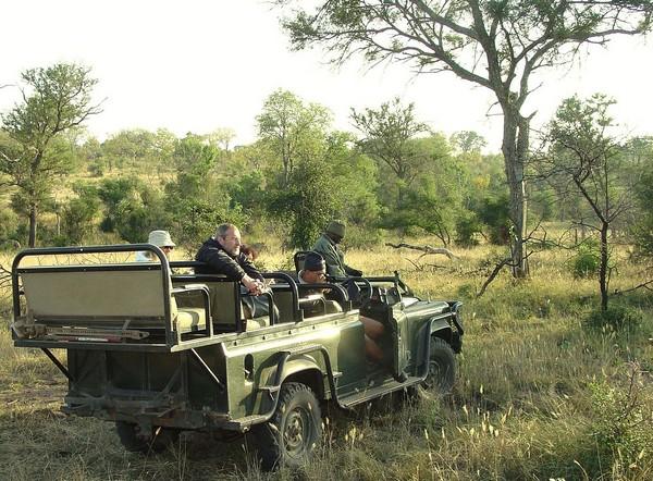 Экологический туризм 5