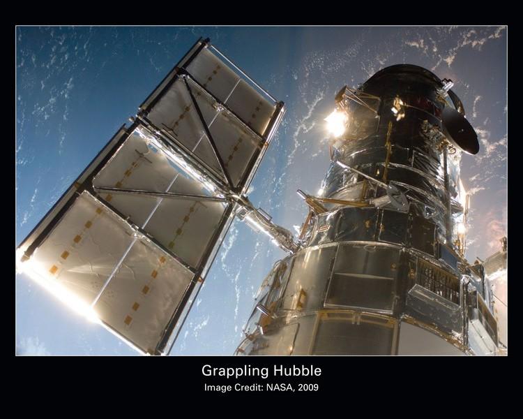 Лучшие фотографии космоса сделаны при помощи орбитального телескопа «Хаббл». Фото: NASA